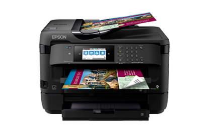 epson wf 7720 sublimation printing